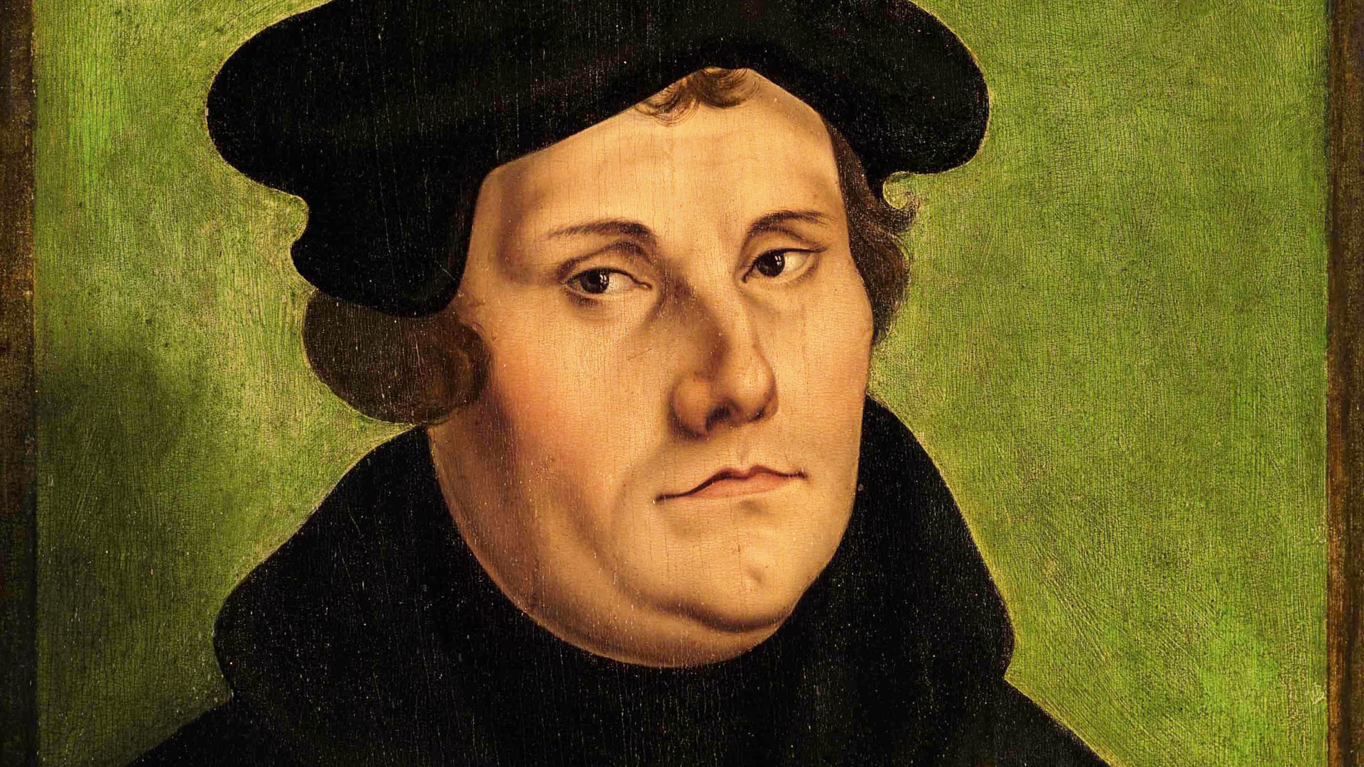 a biography of martin luther the famous reformant German theologian, inspired the protestant reformation british broadcasting corporation home accessibility links skip to content martin luther, c1520.